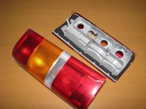 Lampa tylna TRANSIT 1986-2000