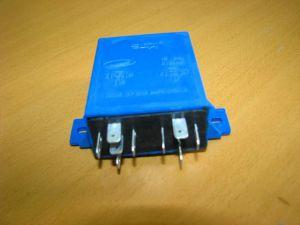 Przekaźnik świecy płomieniowej TRANSIT 1991- 7252515